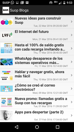 App Suop Mobile