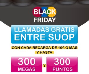Black Friday Suop