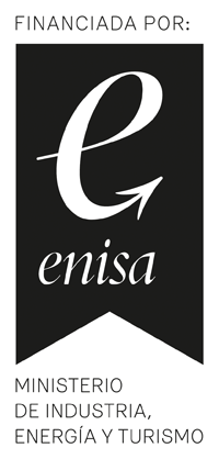 Financiado por enisa