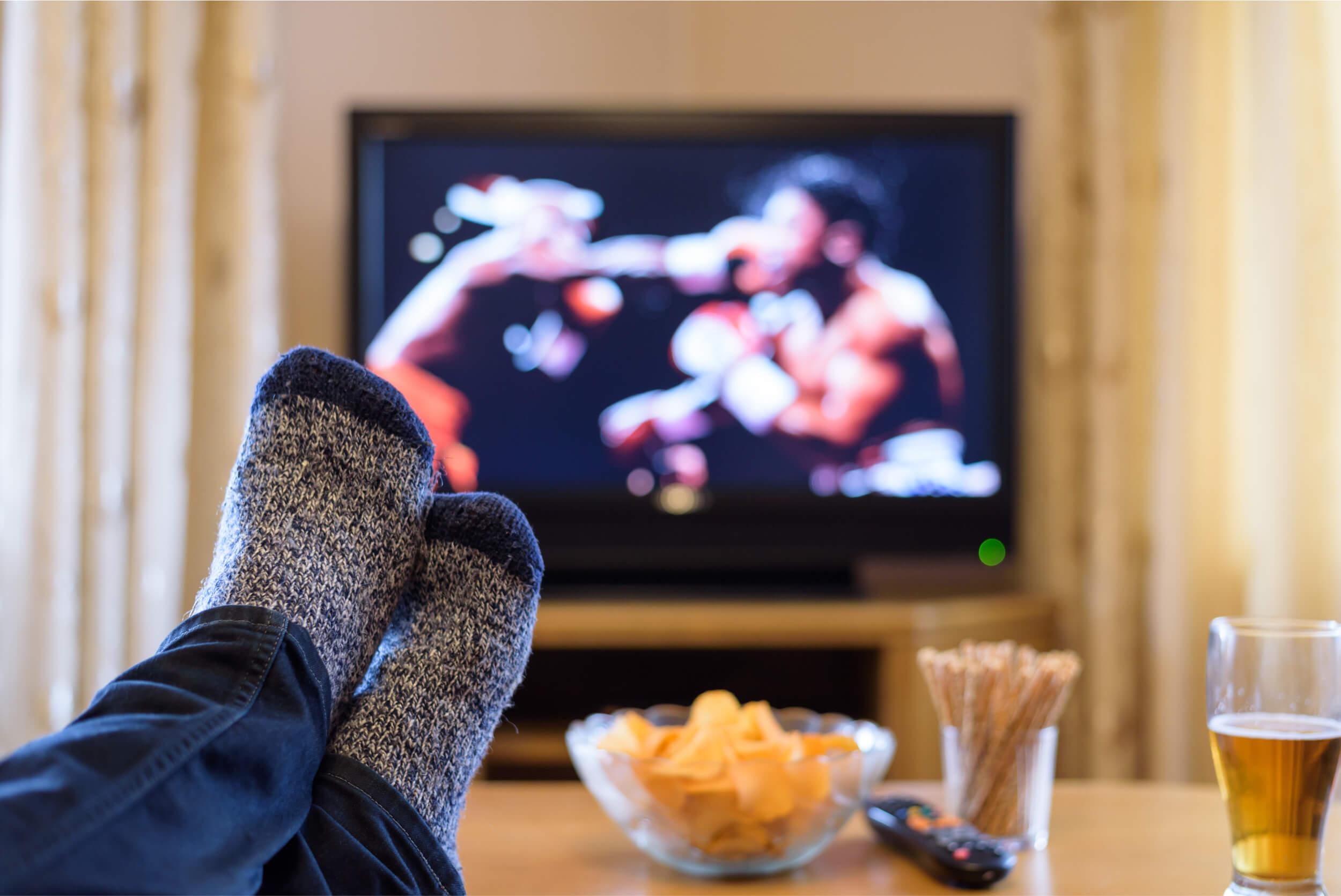 Opciones para ver televisi n gratis lo ltimo del for Sillas para ver television
